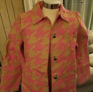 Isaac Mizrahi Coat